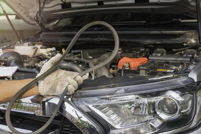 Timing-Belt-Replacement-Steilacoom-WA