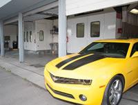 Auto Paint Shop Spanaway WA | Car Painting Spanaway | Auto Painting