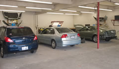 Auto Body Repair Olympia - Auto Collision Repair Olympia WA