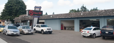 Auto Body Repair Olympia, Spanaway, Collision Center