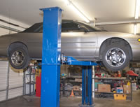 Car Repair Shop Lakewood WA - Auto Mechanic Shop Lakewood WA